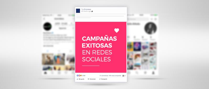 campanas-exitosas-en-redes-sociales