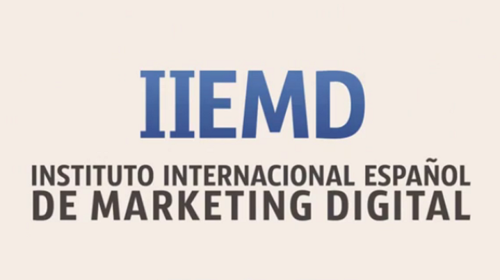 Curso de marketing digital - IIEMD