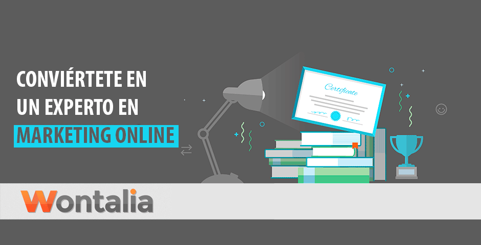Curso de marketing digital - wontlia
