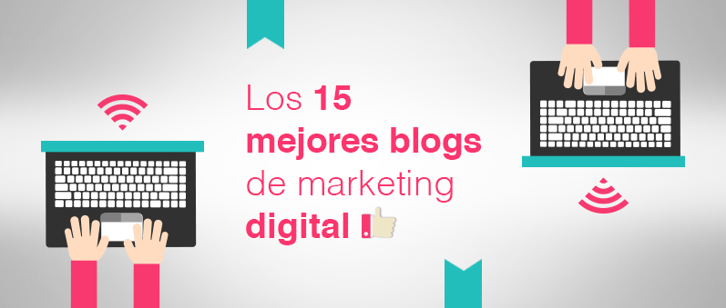 los mejores blog de marketing digital