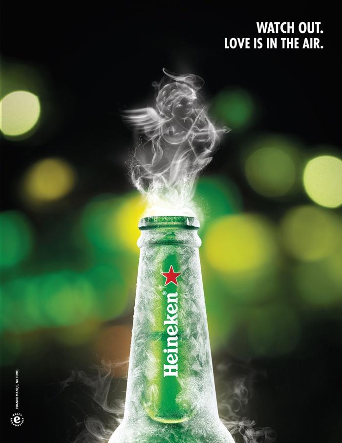 San Valetin - Heineken