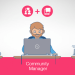Diferencias entre el Social Media Manager, Community Manager y Content Manager