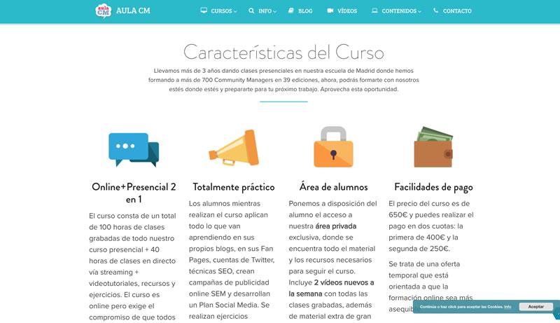 rso de Community Manager – Aula CM