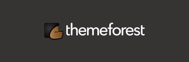 como crear una pagina web - themeforest