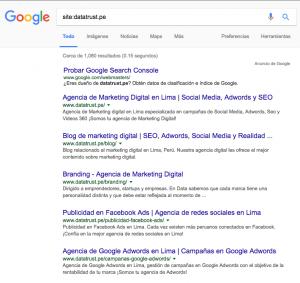 buena-agencia-seo-comando-google