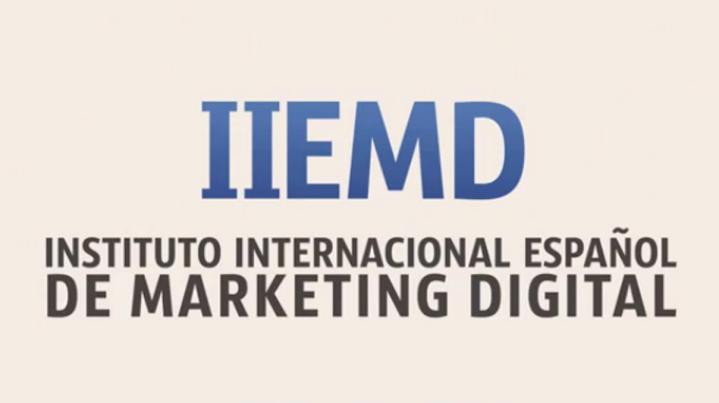 Curso de marketing digital - IIEMD