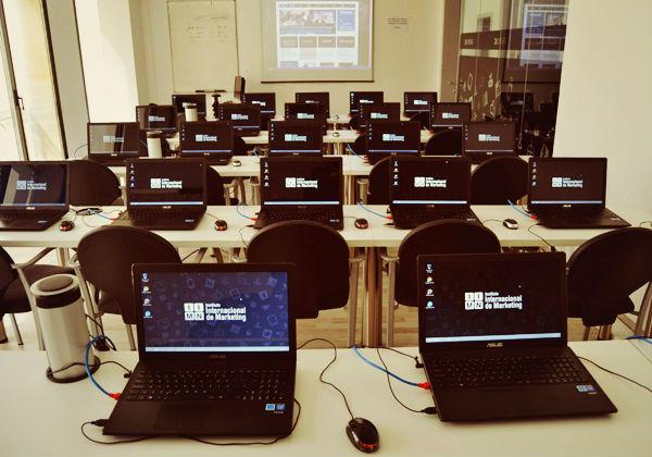 Curso de marketing digital - IIMN