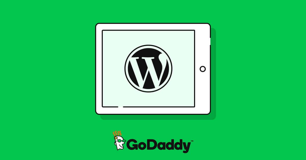 como crear una pagina web - wordpress