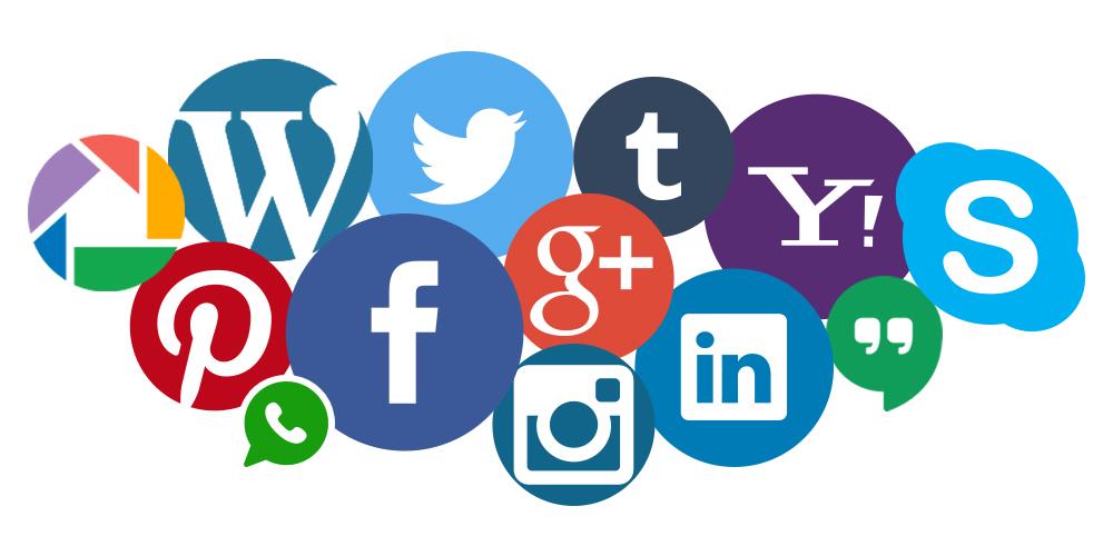 diferencia entre social media y redes sociales data