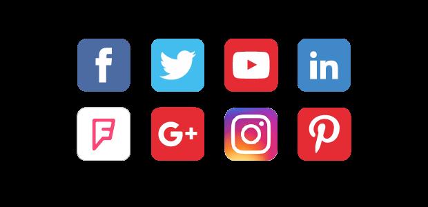 diferencia entre social media y redes sociales