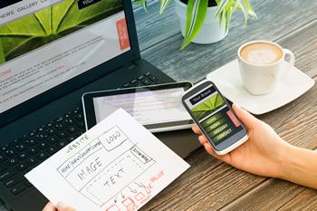 Diseño de Paginas Web en Lima