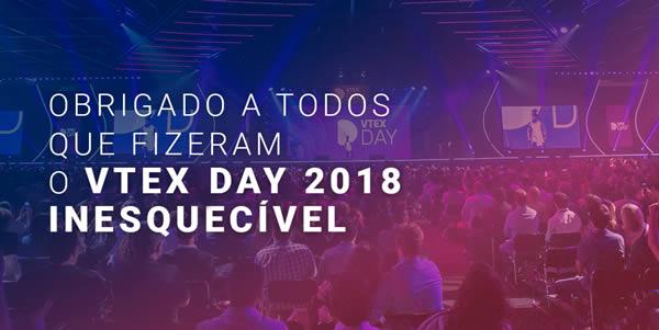 Vtex Day es mayor evento del comercio electrónico de América Latina