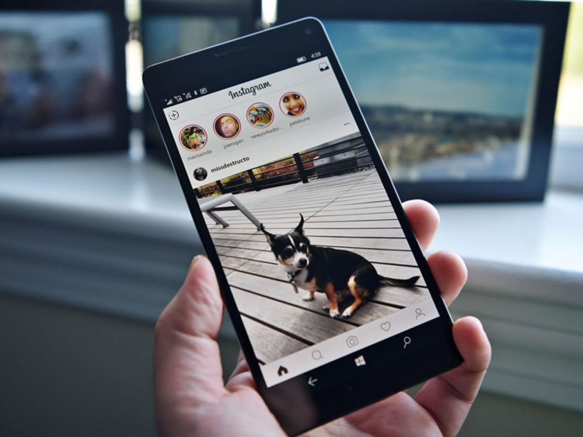 nstagram Stories supera los 400 millones