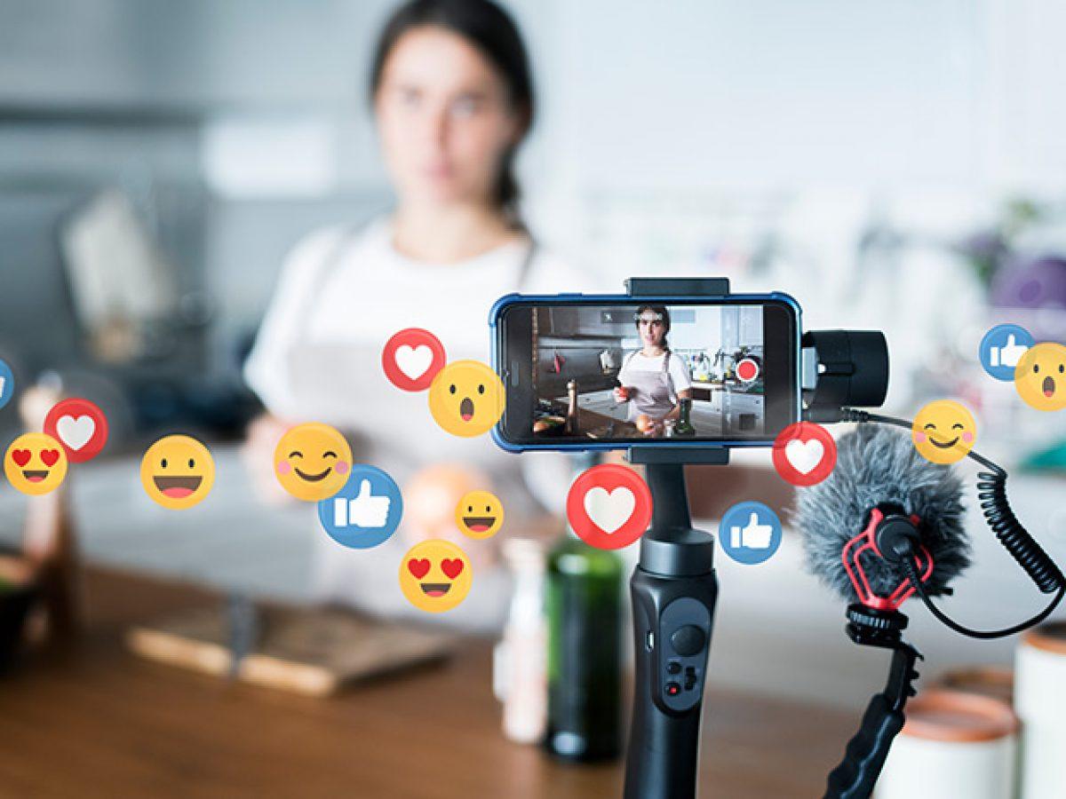 marcas en redes sociales por coronavirus