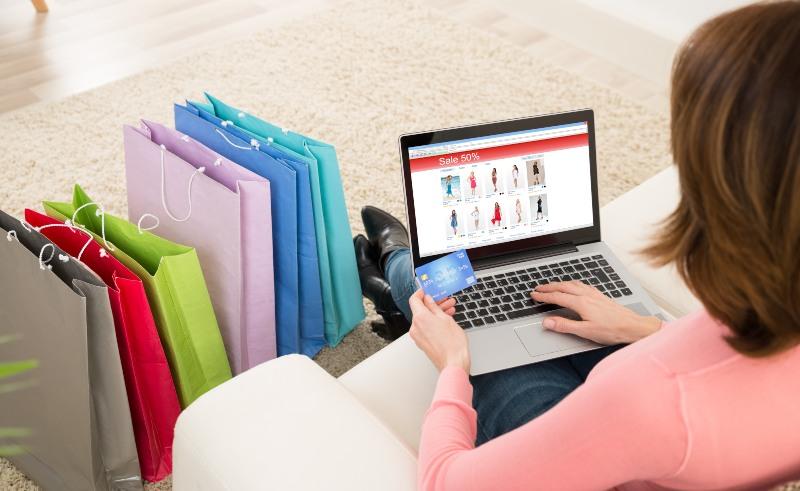 Plataformas de comercio digitales