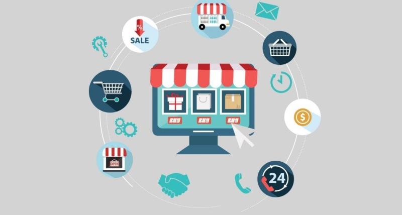 Tipos de plataformas de Comercio Electronico